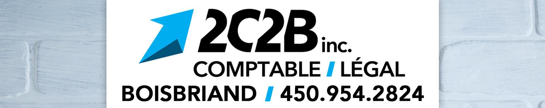2c2b Inc. - Comptable Légal
