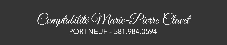 Comptabilité Marie-Pierre Clavet
