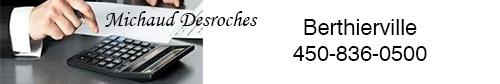 Michaud Desroches
