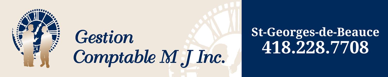 Gestion comptable MJ Inc.
