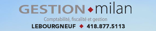 Gestion Milan Lebourgneuf