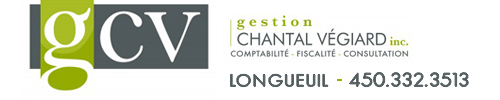 Gestion Chantal Végiard Inc.