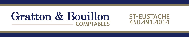 Gratton et Bouillon Comptables