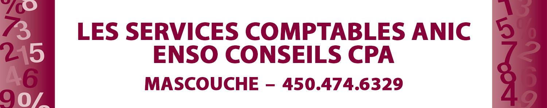 Les Services Comptables Anic