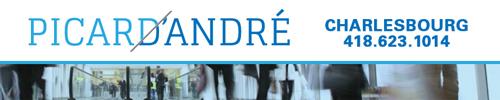 Picard D'André Services Comptables Inc.