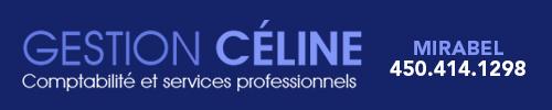 Services de comptabilité de Céline Poudrier