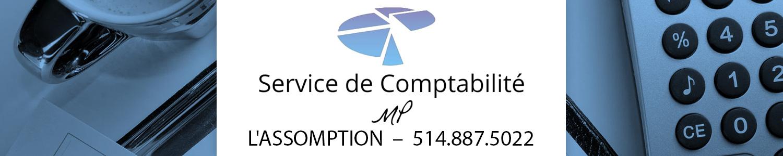 Service de Comptabilité MP