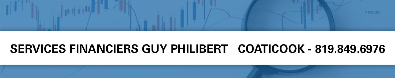 Services Financiers Guy Philibert - Conseiller financier