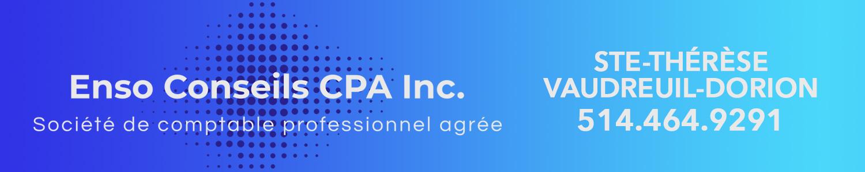 Enso Conseils CPA Inc.