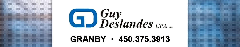 Guy Deslandes CPA Inc.
