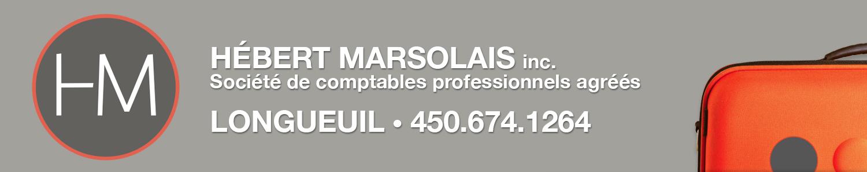 Hébert Marsolais Inc. - Comptables Professionnels Agréés Longueueil