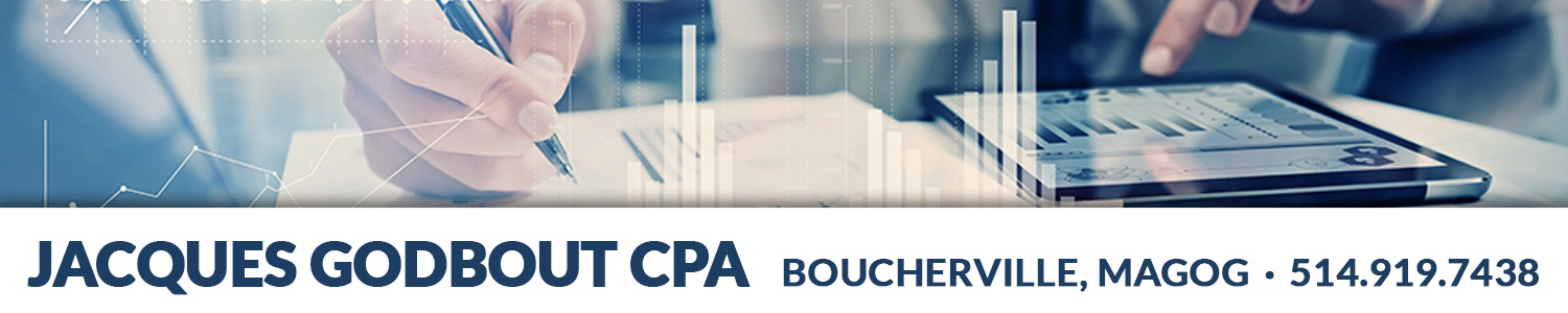 Jacques Godbout CPA
