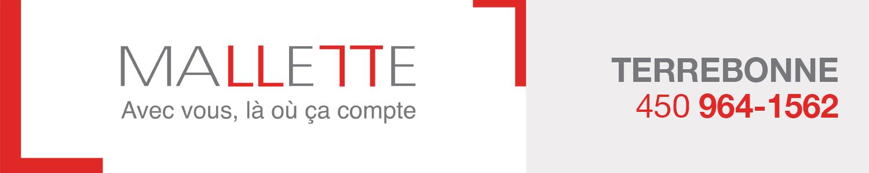 Mallette Inc. Société de comptables professionnels agréés