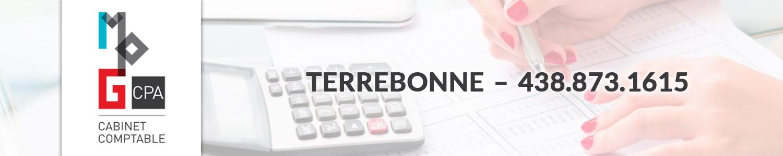 MPG CPA - Terrebonne