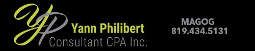 Yann Philibert Consultant CPA Inc.