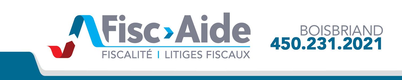 Fisc-Aide - Fiscalisté en Litige Fiscal