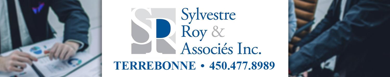 Comptable et Fiscaliste Sylvestre, Roy & Associés Inc.