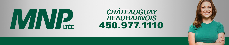MNP Ltée Syndic Autorisé en Insolvabilité et Faillite - Châteauguay