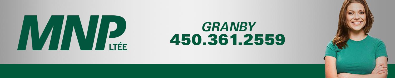 MNP Ltée Syndic Autorisé en Insolvabilité et Faillite - Granby