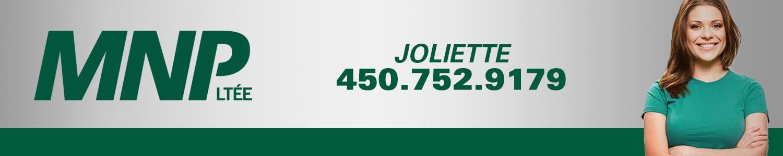 MNP Ltée Syndic Autorisé en Insolvabilité et Faillite - Joliette
