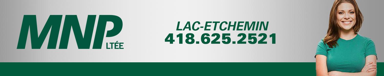 MNP Ltée Syndic Autorisé en Insolvabilité et Faillite - Lac-Etchemin