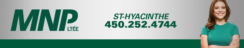 MNP Ltée Syndic Autorisé en Insolvabilité et Faillite - Saint-Hyacinthe