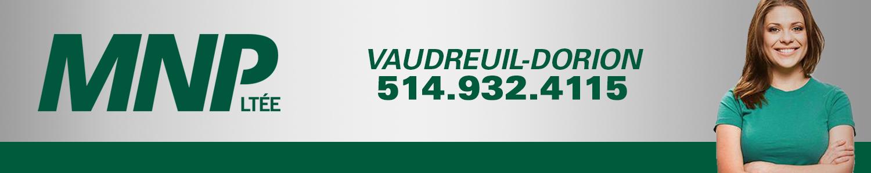 MNP Ltée Syndic Autorisé en Insolvabilité et Faillite - Vaudreuil-Dorion
