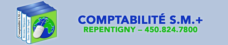 Comptabilité S.M.+